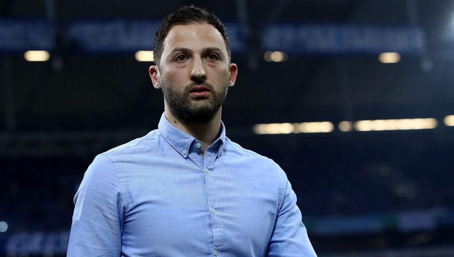 Schalke Frankfurt 2021