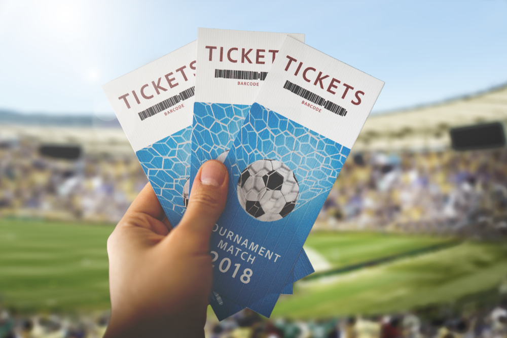 EM 2020 Tickets kaufen