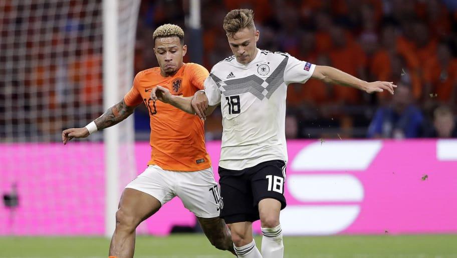 Deutschland Niederlande Zeitplan Ubertragung Und
