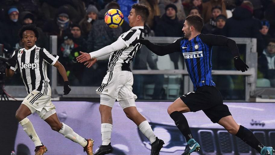 Juventus Inter Mailand