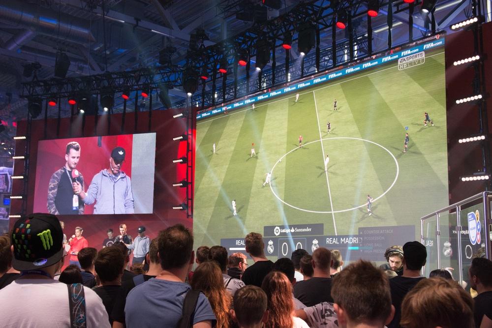 Virtuelle Bundesliga