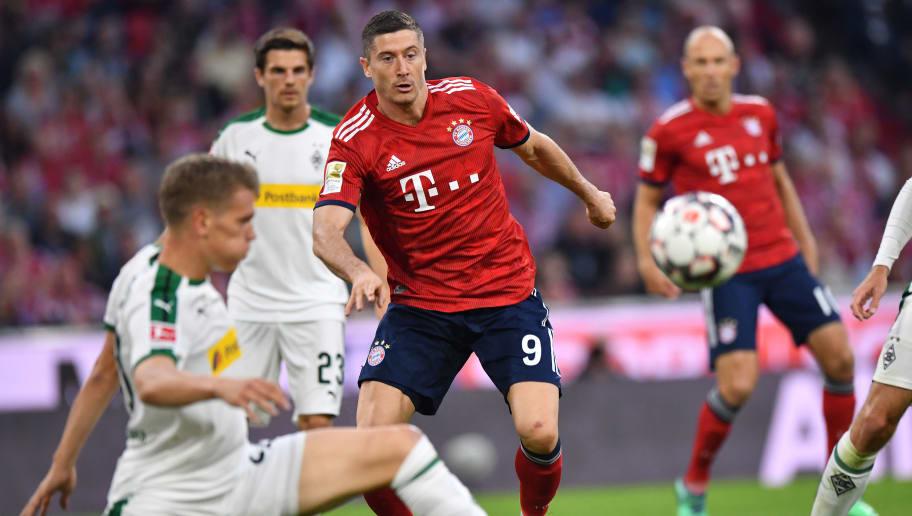 Fc Bayern Livestream