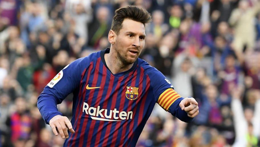Lionel Messi Geschichte