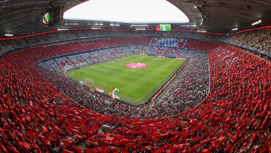 Zuschauerzahlen 2018 19 Die Europaischen Ligen Im Vergleich