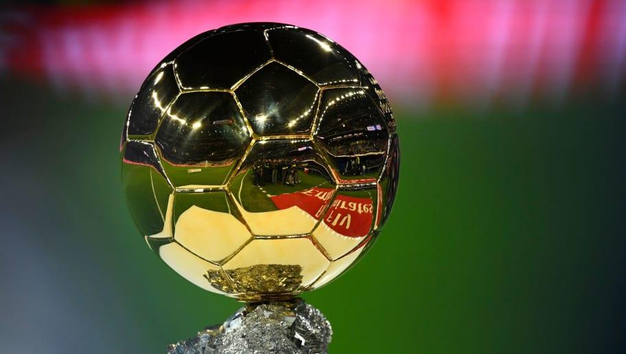 Die 5 Favoriten Auf Den Ballon D Or 2019 Fussball Lu