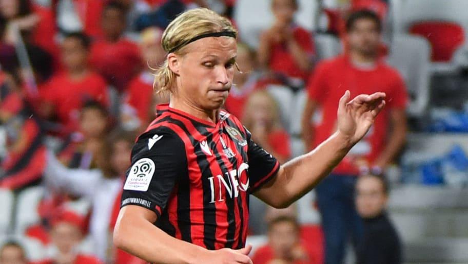 Teamkollege klaute Luxusuhr von Kasper Dolberg - fussball.lu