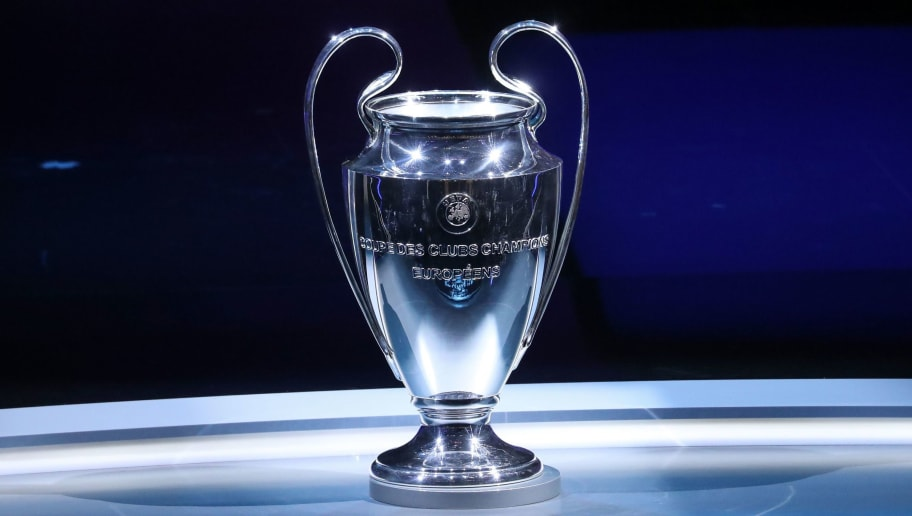 Champions League 2019 20 Endlich Geht S Wieder Los
