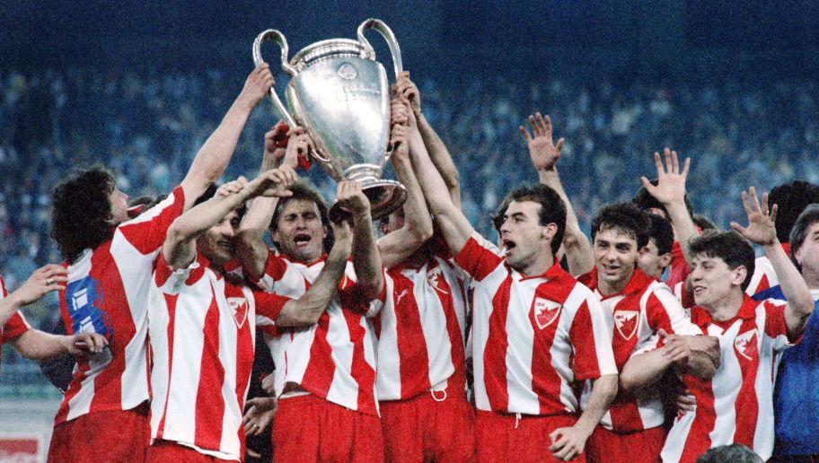 Fc Bayern Historie Halbfinale 1991 Das Bislang Grosste