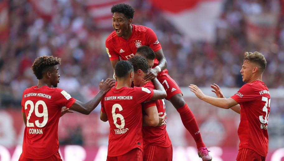 Champions League 2019 20 Im Check Das Erwartet Den Fc