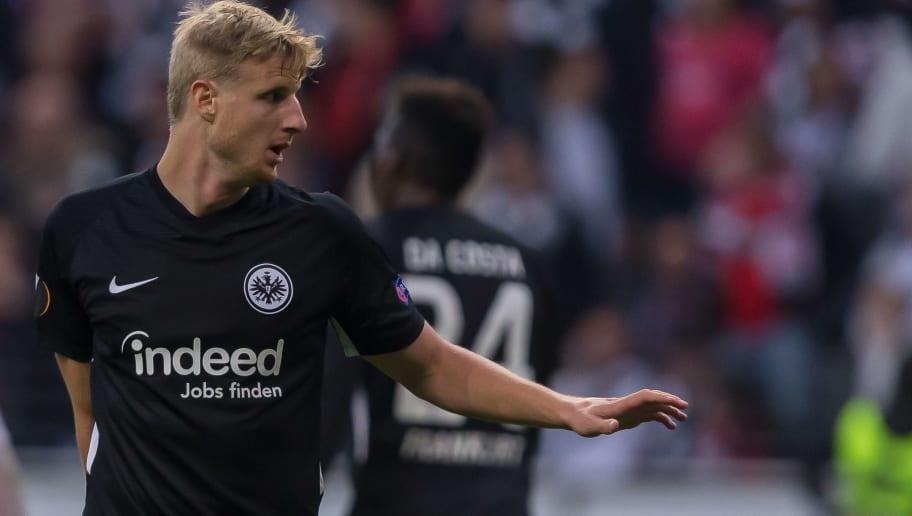 Vitoria Guimaraes Vs Eintracht Frankfurt Ubertragung