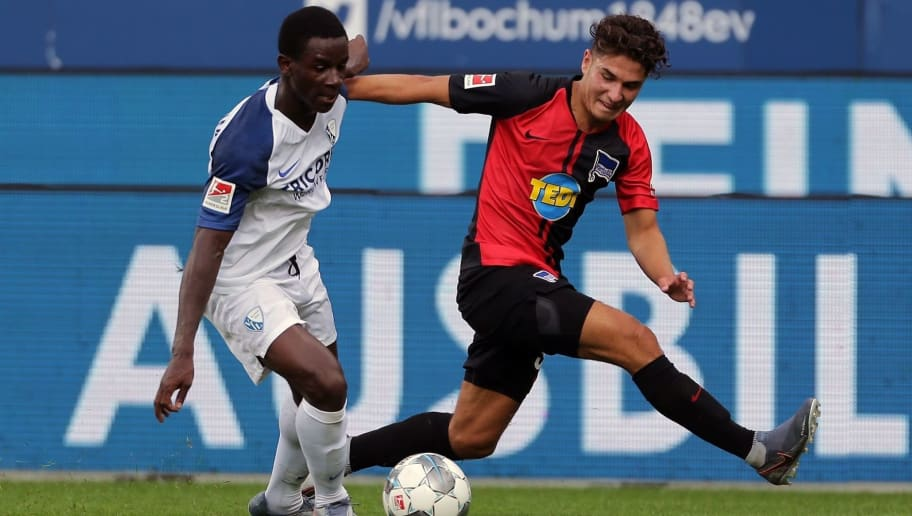 Hertha Transfer