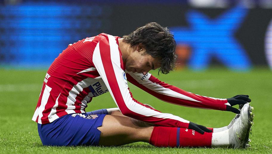 Atletico Madrid Transfergerüchte