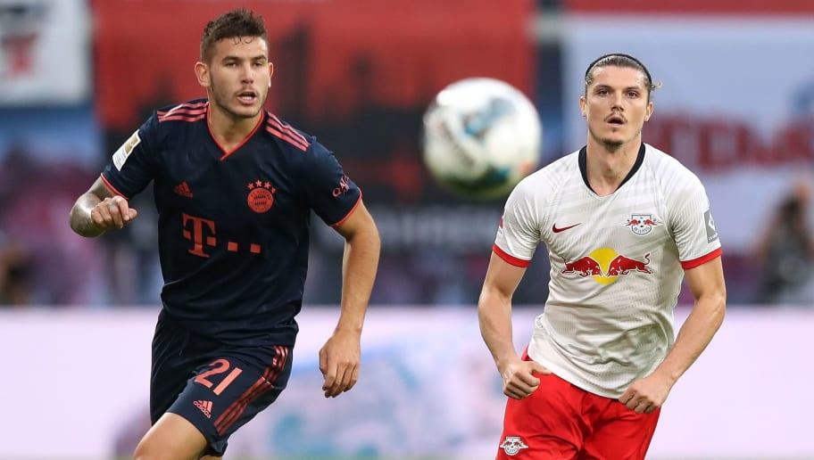 Leipzig Bayern Free Tv