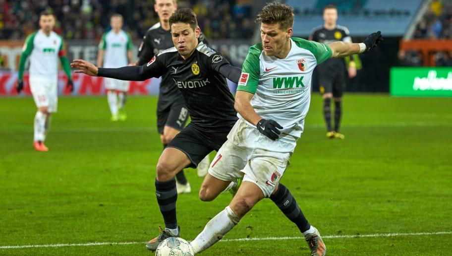 Schnellster Bundesligaspieler 2020